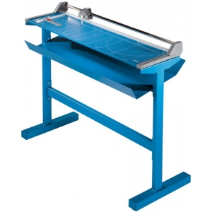 Dahle Professional Rolling Trimmer Stand for Model 558