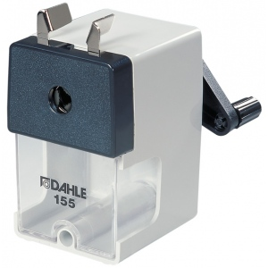 Dahle Professional Rotary Sharpener: Model 155