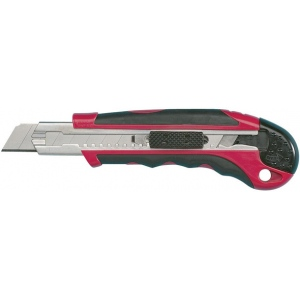 Alvin® Large Utility Cutter; Style: Snap Blade; Type: Knife; (model SN268), price per each