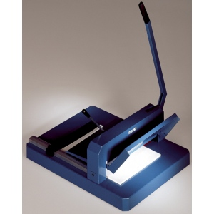 "Dahle Professional Stack Cutter: 16 7/8"" Cut Length"