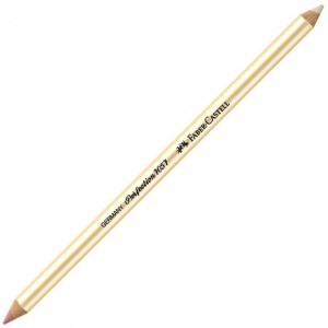Faber-Castell 7057 Perfection Eraser Pencil
