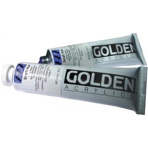 Golden® Heavy Body Historical Hue Acrylic 2 oz. Smalt Hue: Black/Gray, Tube, 2 oz, 59 ml, Acrylic, (model 0001467-2), price per tube