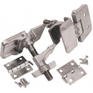 Speedball® Hinge Clamp; Material: Aluminum; Type: Hinge Clamp; (model H4513), price per pack