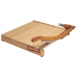 "Ingento™ ClassicCut® 24"" Maple Series Trimmer: 24"", Guillotine, Trimmer, (model 7T), price per each"