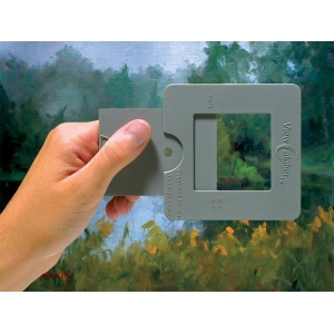"Color Wheel™ ViewCatcher™ ViewCatcher; Format: Card; Size: 3 1/2"" x 3 1/2""; (model 7002), price per each"