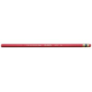 Col-Erase® Erasable Color Pencil Pink; Color: Red/Pink; (model SN20057), price per dozen (12-pack)