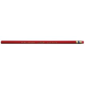 Col-Erase® Erasable Color Pencil Scarlet Red: Red/Pink, (model SN20066), price per dozen (12-pack)