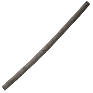 Faber-Castell PITT Natural Charcoal Stick: 5-8 mm