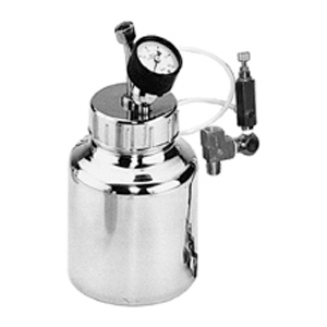 Paasche Quart Siphon Pressure Feed Container For Model AU, AUT, 200A, A-AU or A-JU