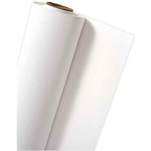 "Strathmore® 400 Series 36"" x 10yd Medium Surface Drawing Roll: White/Ivory, Roll, 36"" x 10 yd, Medium, 100 lb, (model ST401-36), price per roll"