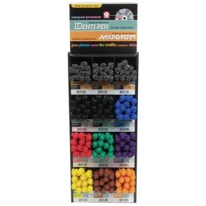 Microperm® IDenti-Pen Marker Display; Color: Multi; (model S54206D), price per each