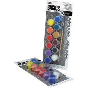 Liquitex® Basics Paint Strips: Pot, (model 102050), price per set