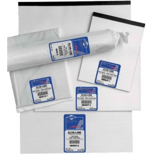 "Alvin® Alva-Line 100% Rag Vellum Tracing Paper Roll 24 x 20yd; Format: Roll; Size: 24"" x 20 yd; Type: Tracing; Weight: 16 lb; (model 6855-C), price per roll"