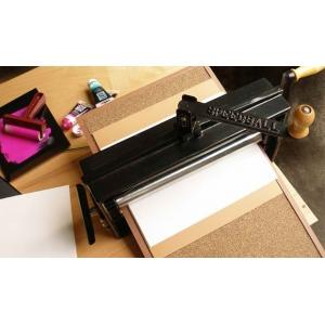 "Printmasters™ Press; Size: 12"" x 24""; (model 4119), price per each"