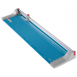 "Dahle Premium Rolling Trimmer: 51 1/8"" Cut Length"