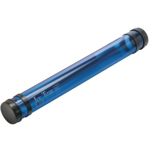"Alvin® Ice Tubes Blue Storage & Transport Tube – 2 3/4"" I.D. x 43"": Blue, PVC, 2 3/4"" x 43"", (model MT43-BL), price per each"