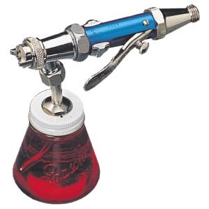 Paasche AUTF Spray Gun: Size #0, 0.021mm