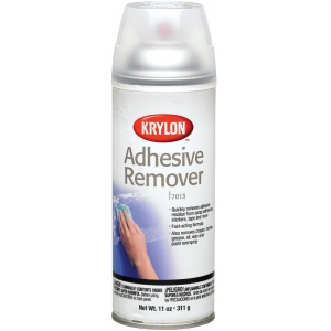 krylon adhesive remover spray size 11 oz type. Black Bedroom Furniture Sets. Home Design Ideas