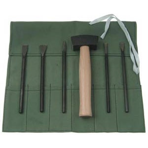 Sculpture House Basic Stone Carving Set
