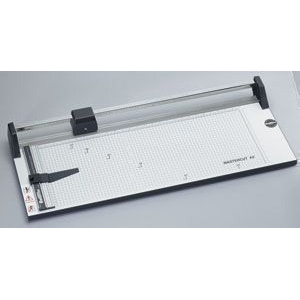 "Rotatrim® Monorail Series 36"" Light-Duty Trimmer; Cut Length: 36""; Style: Rotary; Type: Trimmer; (model MRT36), price per each"