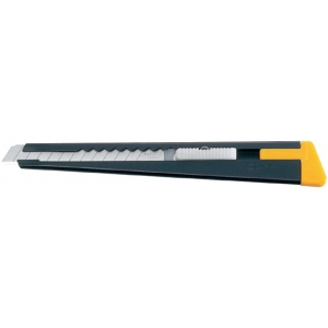 Olfa® 180 Utility Knife; Style: Snap Blade; Type: Knife; (model OL-180), price per each