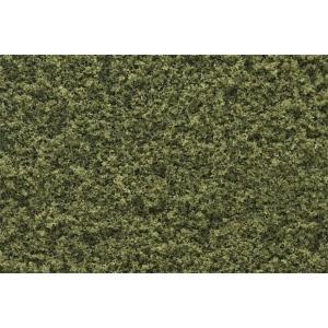 Woodland Scenics® Burnt Grass Fine Turf: Green, 50 cu in, Turf, (model WST1344), price per each