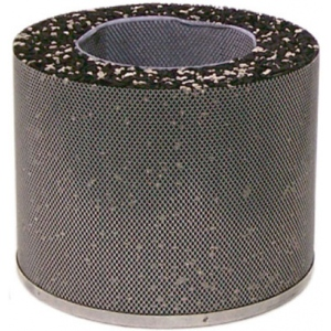 DX Vocarb Carbon Filter for Electrocorp AirMarshal 4000, 6000 Stainless and Laser 6000 Models