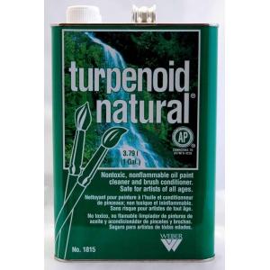 Turpenoid Natural Gallon