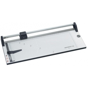 "Rotatrim® Monorail Series 48"" Light-Duty Trimmer: 48"", Rotary, Trimmer, (model MRT48), price per each"