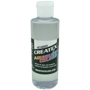 Createx™ Airbrush Retarder 4oz: Bottle, 4 oz, Airbrush, (model 5607-04), price per each