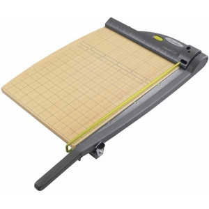 "Swingline® ClassicCut® Laser 15"" Trimmer; Cut Length: 15""; Style: Guillotine; Type: Trimmer; (model A9715), price per each"