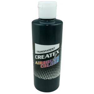 Createx™ Airbrush Paint 4oz Forest Green; Color: Green; Format: Bottle; Size: 4 oz; Type: Airbrush; (model 5110-04), price per each
