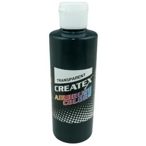 Createx™ Airbrush Paint 4oz Forest Green: Green, Bottle, 4 oz, Airbrush, (model 5110-04), price per each