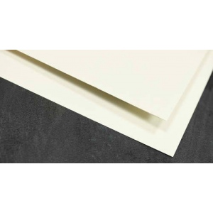 "Strathmore® 400 Series 19"" x 24"" Medium Surface Drawing Sheets: White/Ivory, Sheet, 50 Sheets, 19"" x 24"", Medium, 100 lb, 80 lb, (model ST401-10), price per sheet"