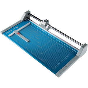 "Dahle Professional Rolling Trimmer: 28 1/4"" Cut Length"