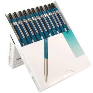 Prismacolor® Turquoise® Lead Holder Display; Type: Lead Holder; (model E10CD), price per each