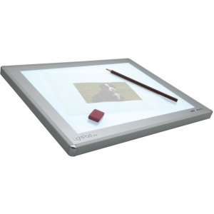 "Artograph® LightPad 17"" x 24""; Material: Acrylic; Size: 17"" x 24""; (model 225-950), price per each"