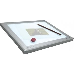 "Artograph® LightPad 17"" x 24""; Material: Acrylic; Size: 17"" x 24""; (model 225-950), price per each"