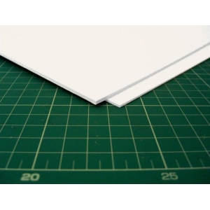 "Taskboard® ; Color: White/Ivory; Format: Sheet; Quantity: 50 Sheets; Size: 20"" x 30""; (model TB1250-W), price per 50 Sheets box"