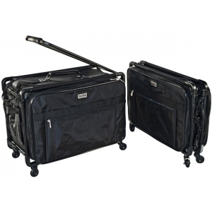 tutto storage on wheels tote bag pocket compartment large totes and carrier bags. Black Bedroom Furniture Sets. Home Design Ideas