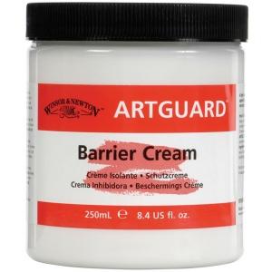 Winsor & Newton™ Artguard™ Artguard Barrier Cream 250ml; Size: 250 ml; (model 3040997), price per each