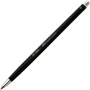 Faber-Castell TK 9400 Clutch Pencil: H