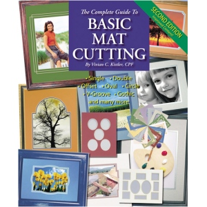 Logan Complete Guide to Basic Mat Cutting