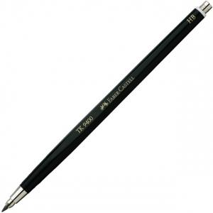 Faber-Castell TK 9400 Clutch Pencil: HB