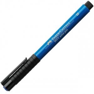 Faber-Castell PITT Artist Pen: Phtalo Blue