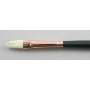 Chungking Hog Bristle 1310: Filbert Size 6 Brush