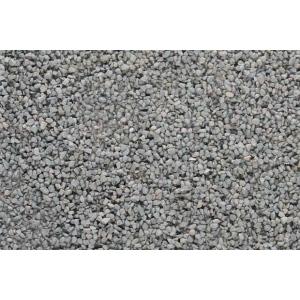 Woodland Scenics® Medium Gray Ballast 18 cu. in.; Color: Black/Gray; Coverage: 18 cu in; Type: Rock; (model WSB82), price per each