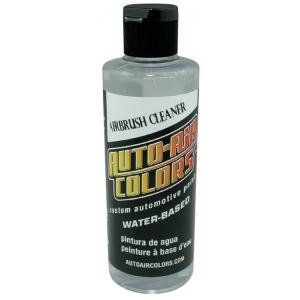 Auto-Air Colors™ Cleaner 4oz: Bottle, 4 oz, Airbrush, (model 4007-04), price per each