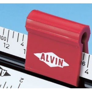 Alvin® Scale Guard 12-Pack; Type: Scale; (model 669DZ), price per dozen (12-pack)
