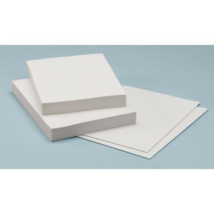 "Alvin® Budget Translucent Bond Tracing Paper 11"" x 17"": White/Ivory, Sheet, 500 Sheets, 11"" x 17"", Tracing, 18 lb, (model 5130-3), price per 500 Sheets"